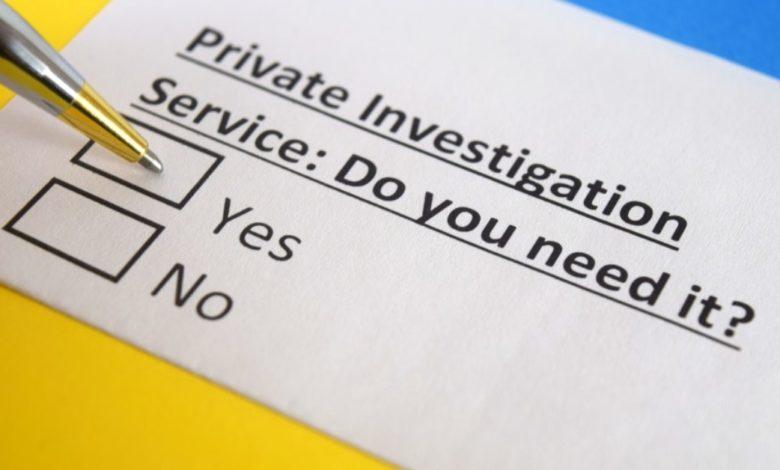 Private Investigator Arizona