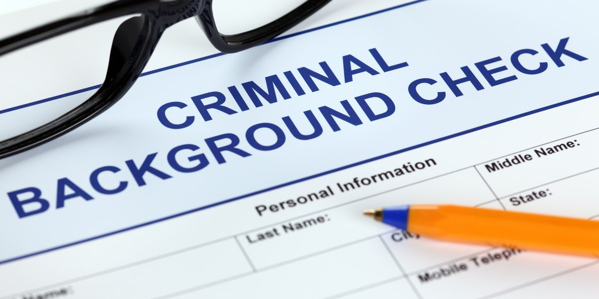 Criminal Background Check Investigator Blades DE